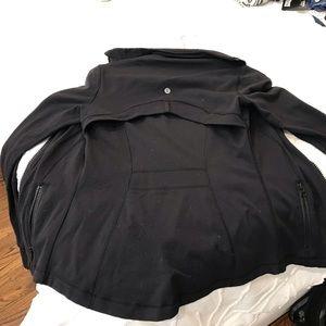 Lululemon Jacket Size 4! Great condition!